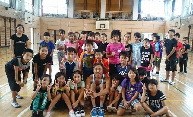 【教室開催報告】 小学生のパフォーマンストレーニング教室