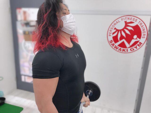 【メディア情報】高橋ヒロム選手のSNSにSAWAKI GYMが登場!02