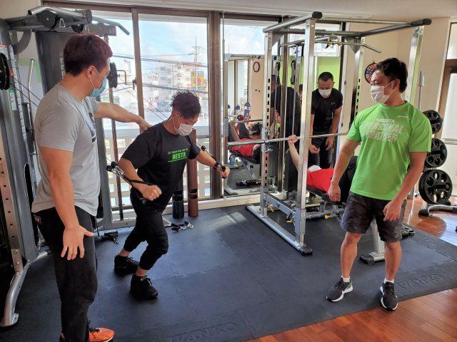 【レポート更新】沖縄初開催!2日間で身体の構造と機能が学べるNESTAファンクショナルアナトミースペシャリスト