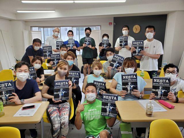 【レポート更新】大阪開催!誰でも分かりやすく学べるファンクショナルアナトミースペシャリスト