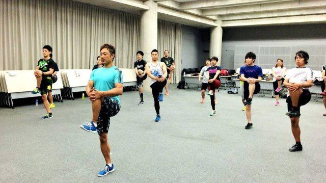 【講習会情報】アディダス パフォーマンス トレーニング資格取得の為の講習会 大阪開催決定!