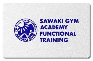 SGA認定カード