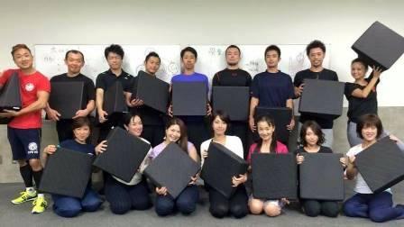 【セミナー報告】フレックスクッション・ストレッチ&コンディショニング講習会