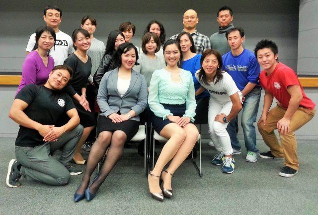【セミナー終了報告】ミスコン日本代表・ファイナリストも実践!美しい所作を身につけ第一印象を変えるセミナー