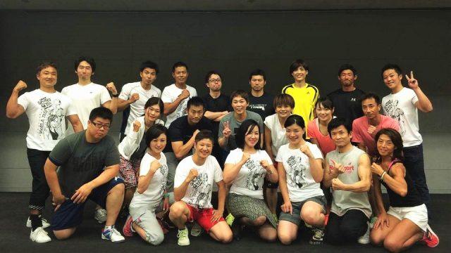 【セミナー報告】『結果を出すため』の心&フィジカルトレーニングセミナー