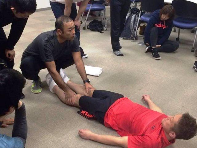 【セミナー情報】12月17日(日)理学療法士が教える運動指導者のための障害の基礎知識~腰の障害とアプローチ法~