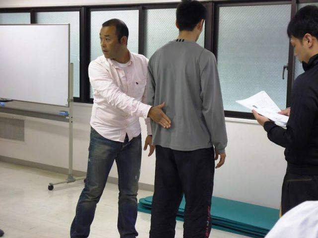 【セミナー情報】理学療法士の姿勢評価と不良姿勢の改善テクニック