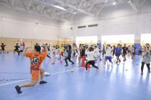 令和最初の筋肉運動会!!04