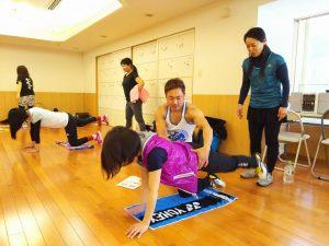 北海道北見にて開催!SAWAKI GYM主催講習会&ワークショップ @ 総合的健康美サロン body balance