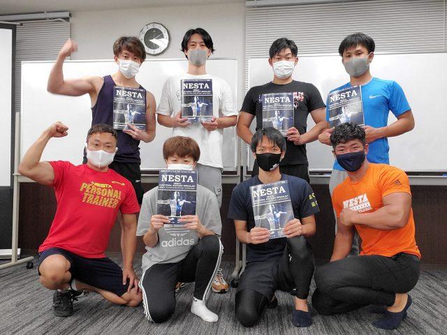 【レポート更新】仙台開催!運動指導のレベルが上がるファンクショナルアナトミースペシャリスト