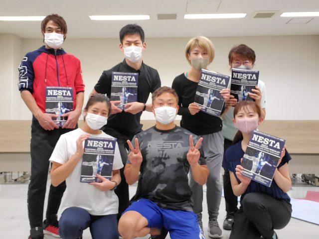【レポート更新】札幌開催!機能解剖学の基礎が学べるファンクショナルアナトミースペシャリスト
