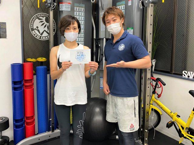 【レポート更新】筋トレの基礎をマスターできる基礎から学ぶウェイトトレーニング