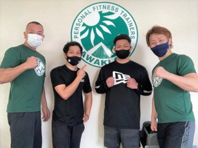 【レポート更新】沖縄開催!筋トレの基礎をマスターできる基礎から学ぶウェイトトレーニング
