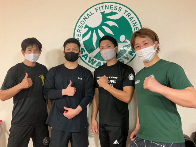 【レポート更新】沖縄開催!クイックリフト習得セミナー