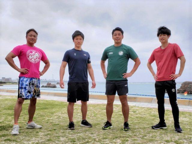 【レポート更新】沖縄開催!NESTAスポーツパフォーマンススペシャリスト
