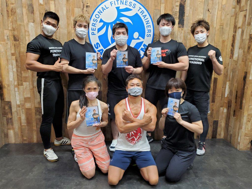 【レポート更新】東京開催!生き残るパーソナルトレーナーになる秘訣