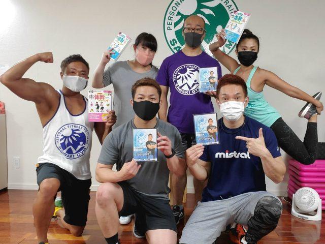 【レポート更新】沖縄開催!生き残るパーソナルトレーナーになる秘訣
