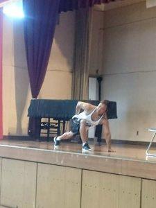 小学校講演会