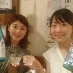 7月29日㈯ 日本酒セミナー@かも蔵