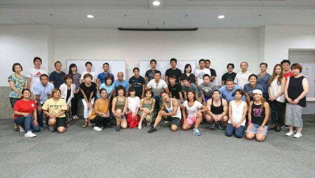 【セミナー報告】8月1日㈫ 基礎から学ぶ機能解剖学 第6回~膝関節~
