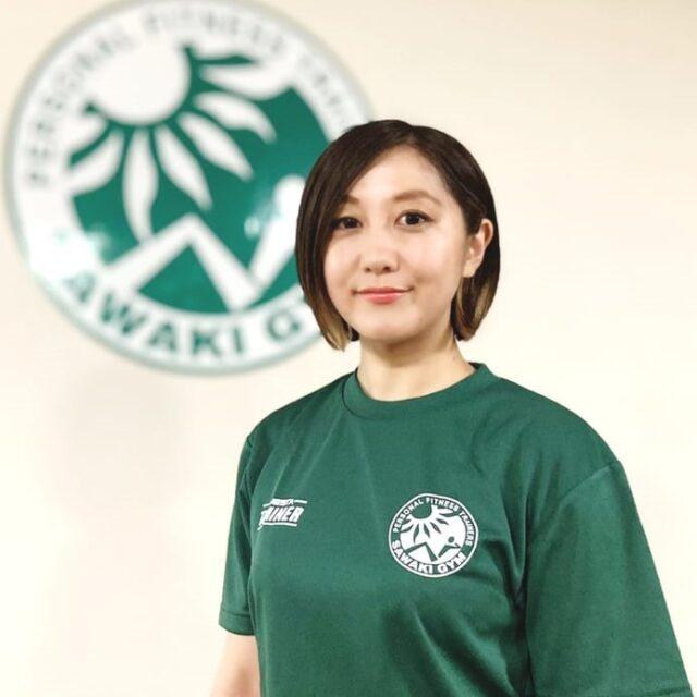 田中怜菜 Reina Tanaka