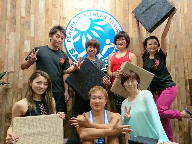 【講習会報告】フレックスクッション・ストレッチ&コンディショニング講習会