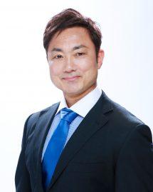 澤木一貴 Kazutaka Sawaki 代表