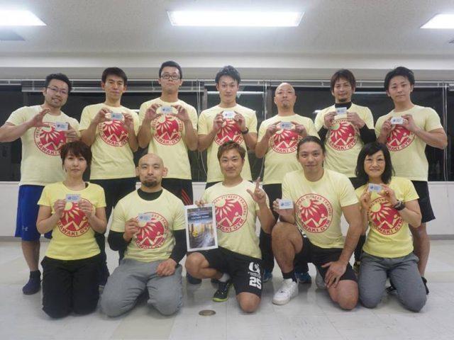【講習報告】ファンクショナルトレーニング ベーシックコース 第1期養成