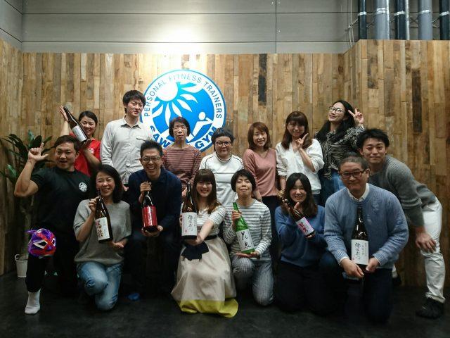 【セミナー報告】3月31日㈯ 日本の美味しいお酒を学ぶ~魅惑の燗の世界~