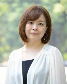 石津貴代 Ishizu Takayo メンタルトレーナー