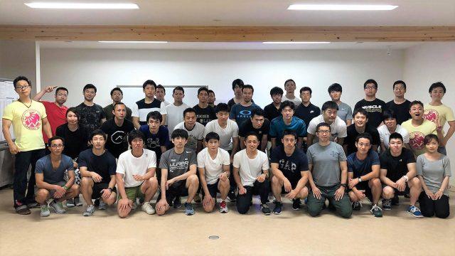 【セミナー報告】7月14日(土)分かりやすいバイオメカニクス~スポーツ動作とウエイトトレーニングについて~