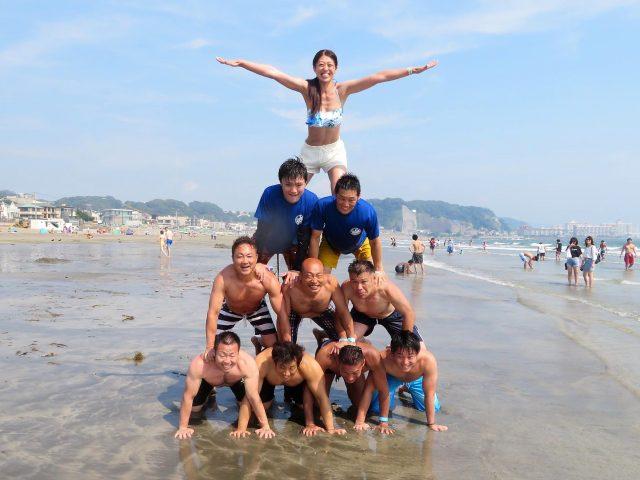 【イベント報告】第7回 SAWAKI GYM 海洋実習