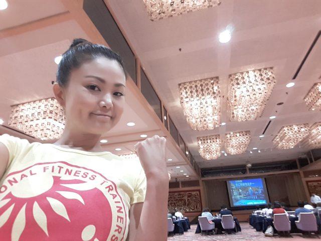 【健康セミナー報告】某大手企業様向けフィットネス in 草津温泉