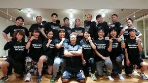 ファンクショナルトレーニング大阪