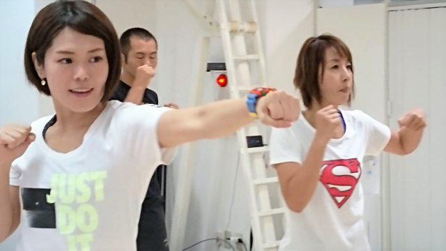 【セミナー報告】リズムファイティング指導者養成コース(第1回)