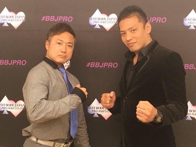 12・26 ベストボディ・ジャパン プロレス新宿FACE大会、澤木一貴の対戦相手が決定!