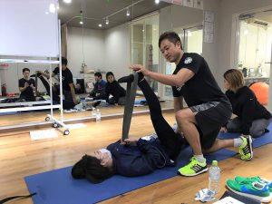 ファンクショナルトレーニングベーシックコース~大阪~06