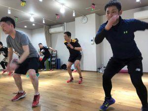 ファンクショナルトレーニングベーシックコース~大阪~13