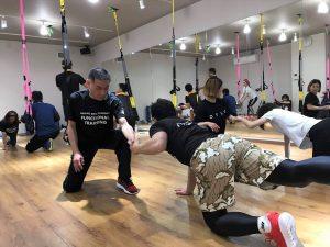ファンクショナルトレーニングベーシックコース~大阪~14