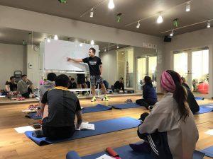 ファンクショナルトレーニングベーシックコース~大阪~03