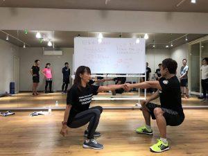 ファンクショナルトレーニングベーシックコース~大阪~17