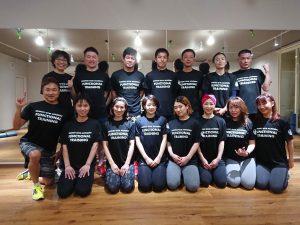 ファンクショナルトレーニングベーシックコース~大阪~18