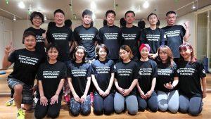 ファンクショナルトレーニングベーシックコース~大阪~集合写真