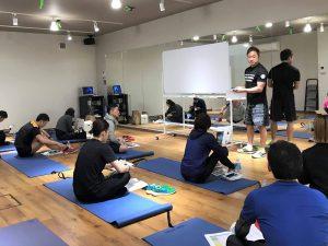 ファンクショナルトレーニングベーシックコース~大阪~01