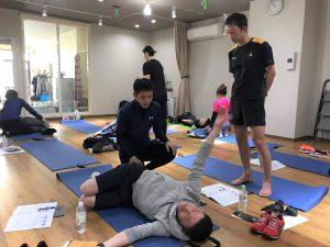 ファンクショナルトレーニングベーシックコース~大阪~04