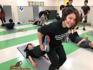 ファンクショナルトレーニングベーシックコース~宮崎~08