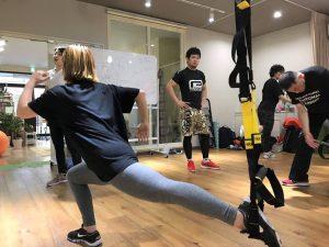 ファンクショナルトレーニングベーシックコース~大阪~15