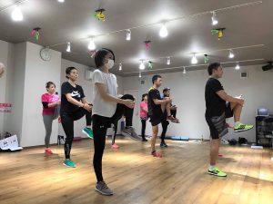 ファンクショナルトレーニングベーシックコース~大阪~12