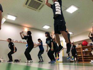 ファンクショナルトレーニングベーシックコース~宮崎~09