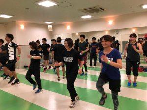 ファンクショナルトレーニングベーシックコース~宮崎~06